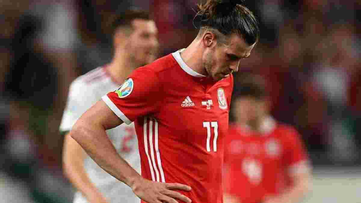 Бейл твердо налаштований завершити кар'єру після Євро-2020, – Marca
