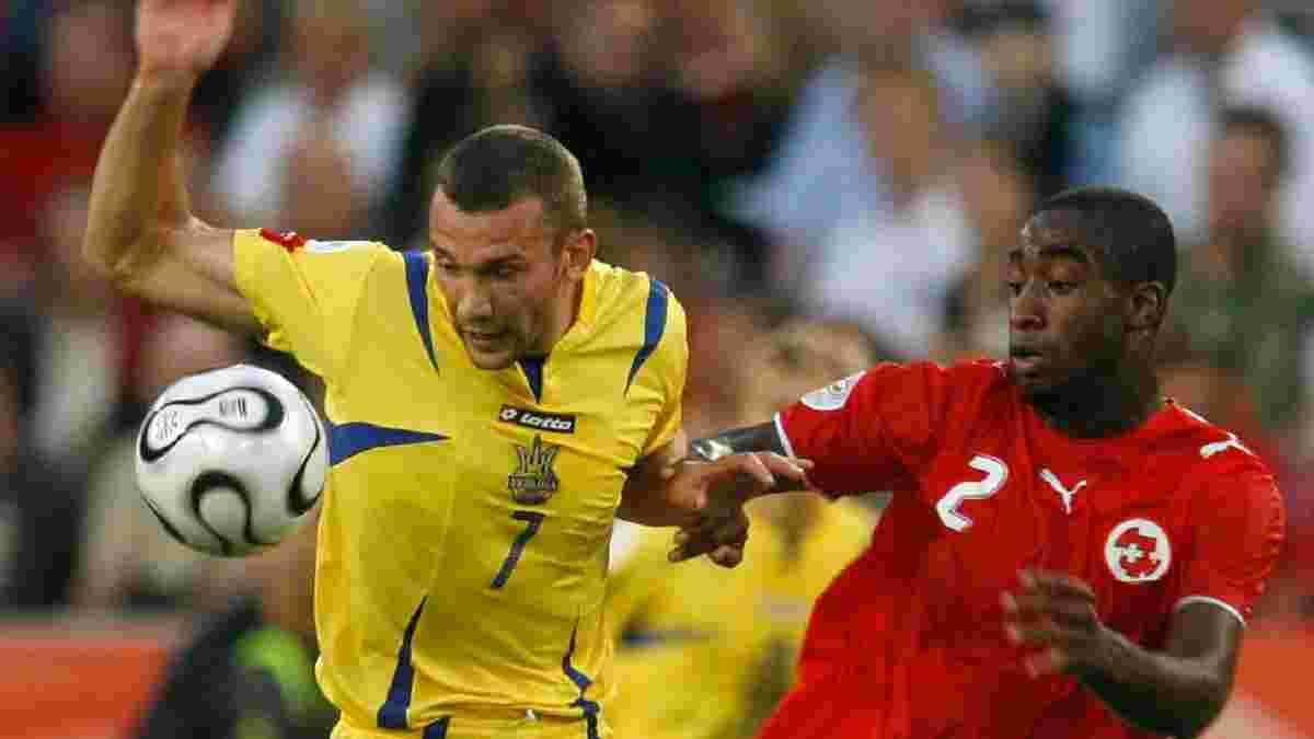 Джуру оголосив про завершення кар'єри – гравець вилітав від України на ЧС-2006