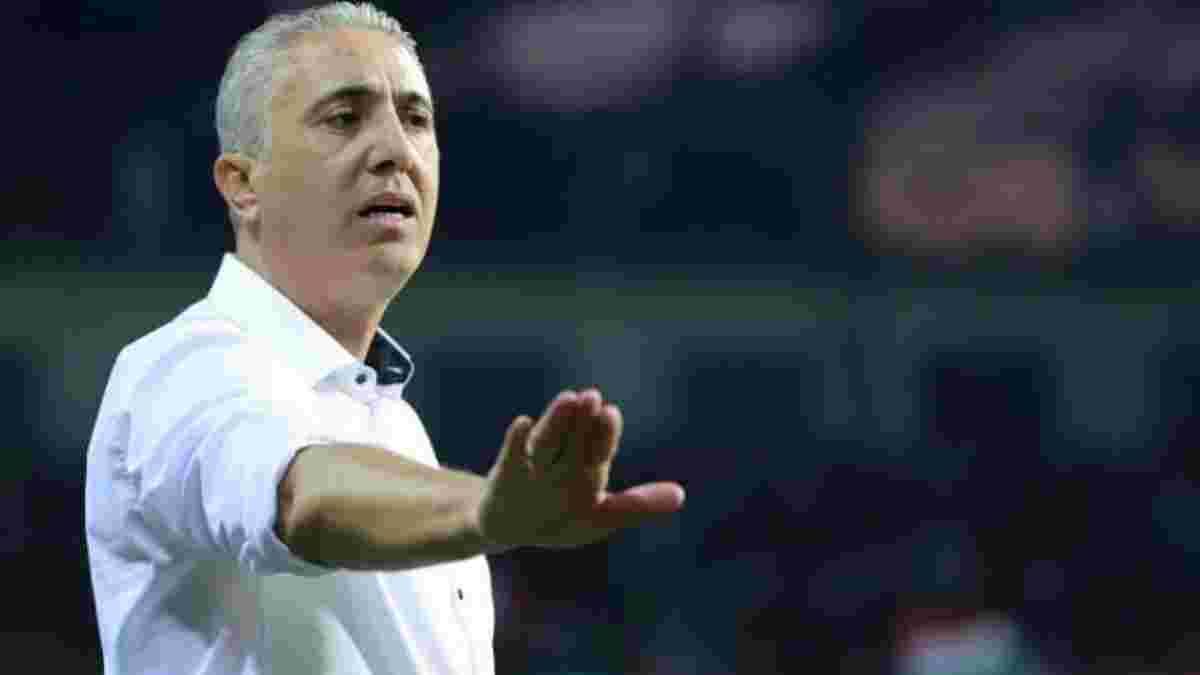 Україна – Кіпр: наставник кіпріотів підкреслив сильні сторони команди Шевченка