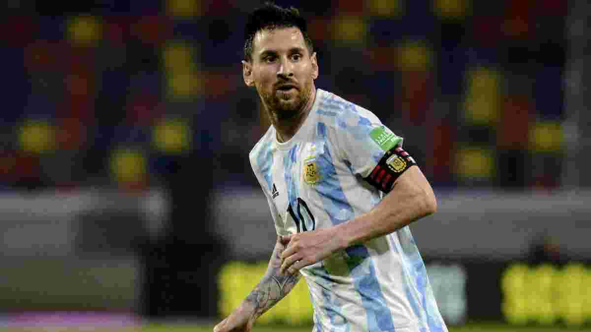 Аргентина подтвердила участие в Копа Америка – Месси приписывали лидерство в бунте капитанов