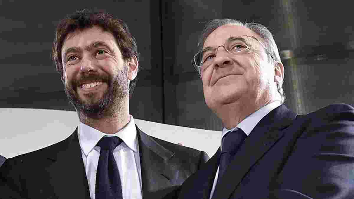 Суперлига получила мощного союзника – УЕФА и ФИФА уже получили письма с предостережениями
