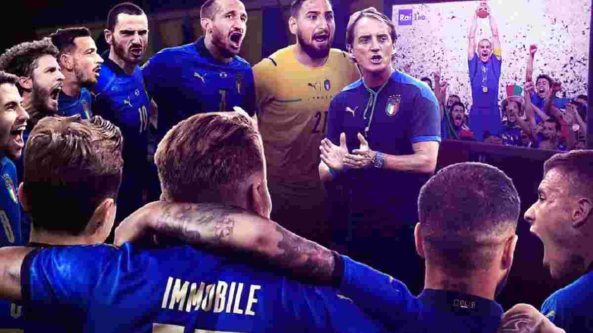 Туреччина – Італія: онлайн-трансляція матчу-відкриття Євро-2020