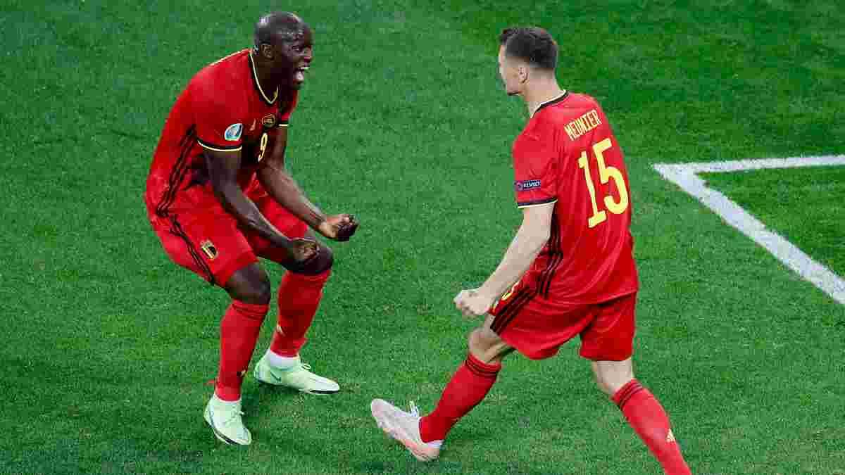 Бельгия экономно расправилась с Россией на Евро-2020 – футбольное самоубийство от команды Черчесова