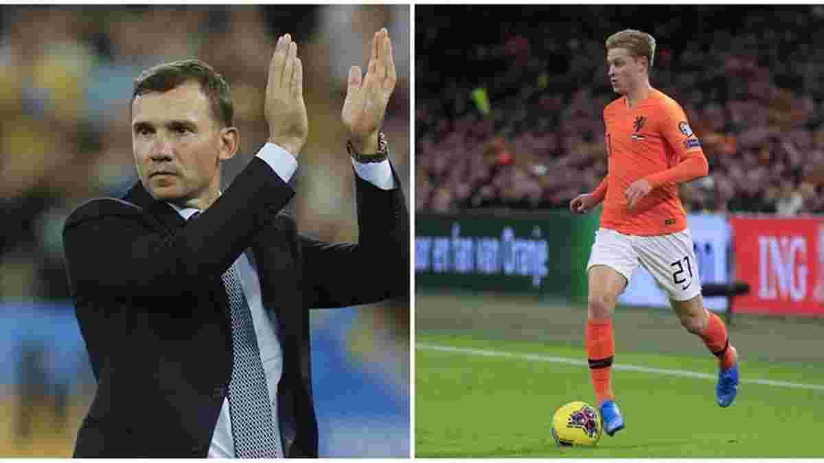 Нідерланди – Україна: прогноз на матч Євро-2020