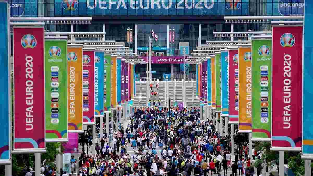 Хто виграє Євро-2020 – як оцінюють шанси збірної України на вихід із групи та чемпіонський титул