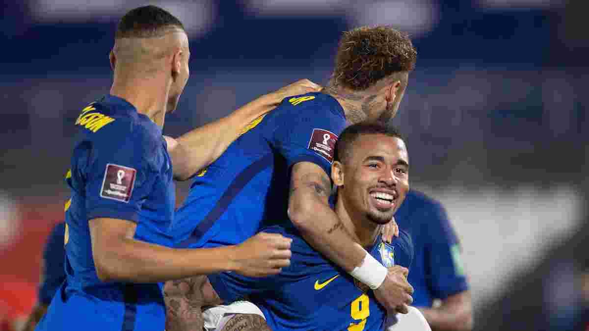 Копа Америка-2021: Бразилия окончательно определилась относительно участия в турнире