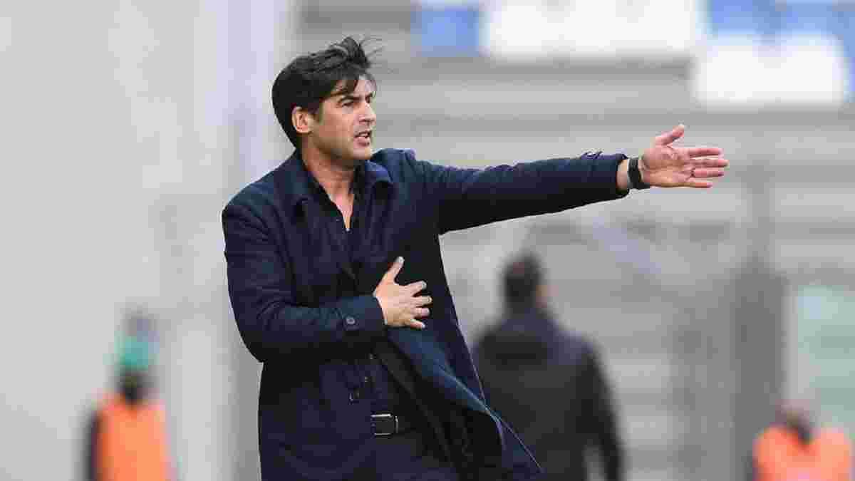 Фонсека согласовал условия контракта с Тоттенхэмом, – Ди Марцио