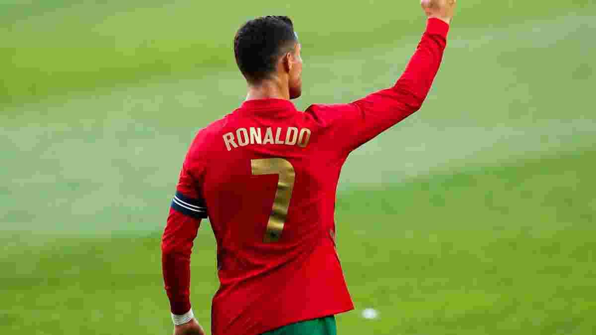 """Роналду осоромився """"найгіршим штрафним у своїй кар'єрі"""" – португалець запустив м'яч на трибуни"""