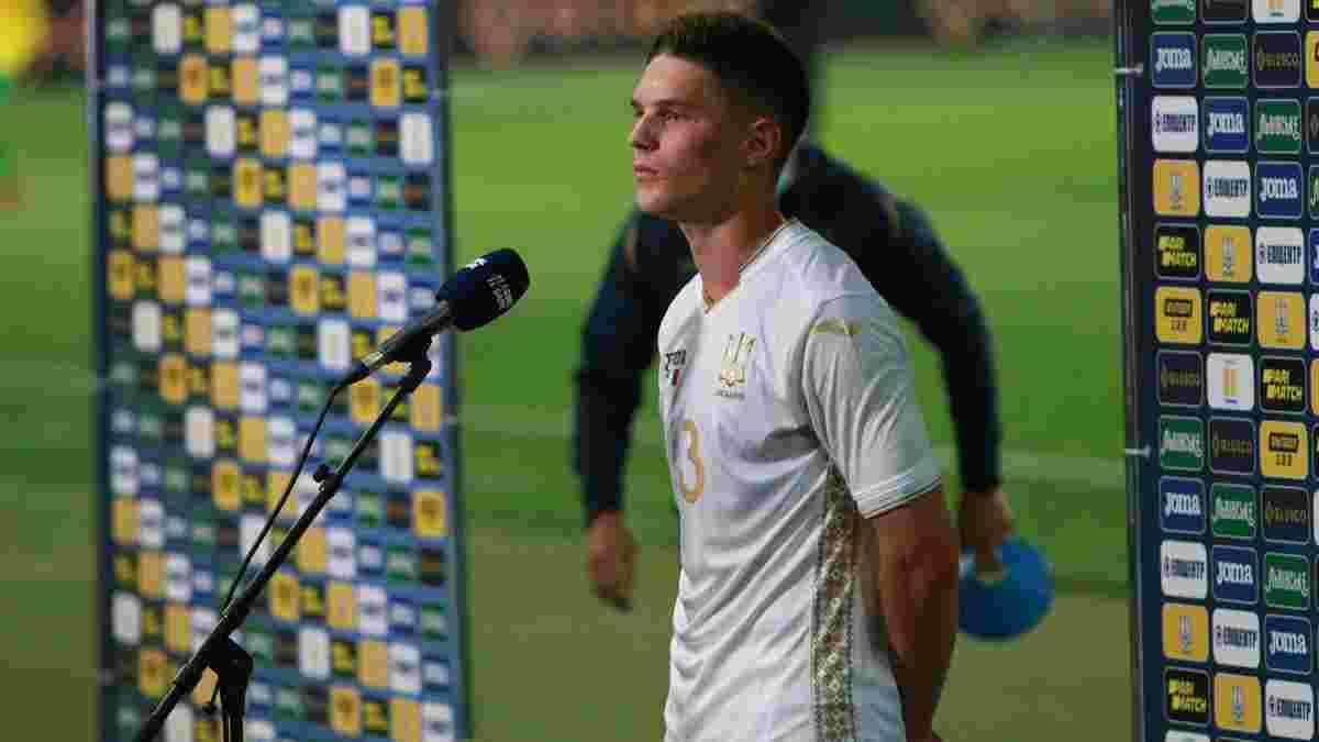 Судаков признался, на что потратил первый футбольный заработок