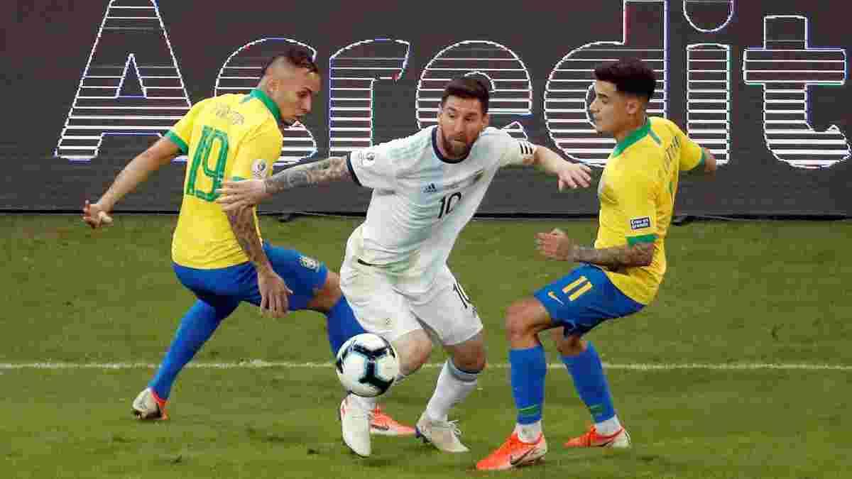 MEGOGO проведет трансляции Копа Америка 2021 в Украине