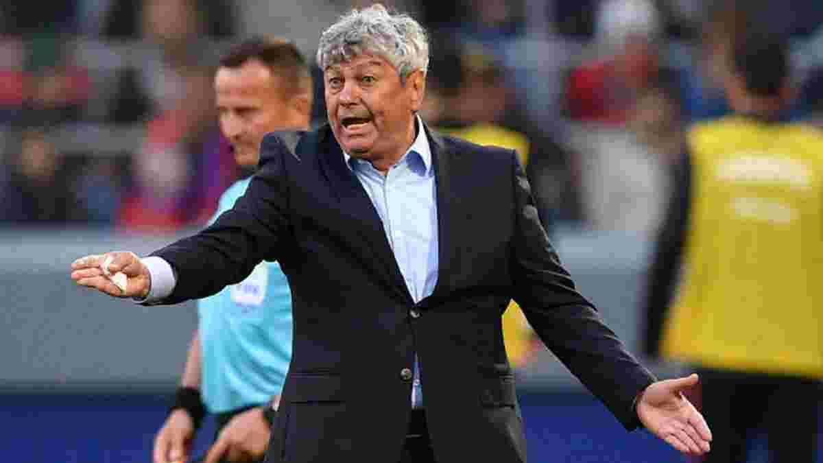 Луческу відвідає матч-відкриття Євро – наставник Динамо удостоєний честі за колишні заслуги