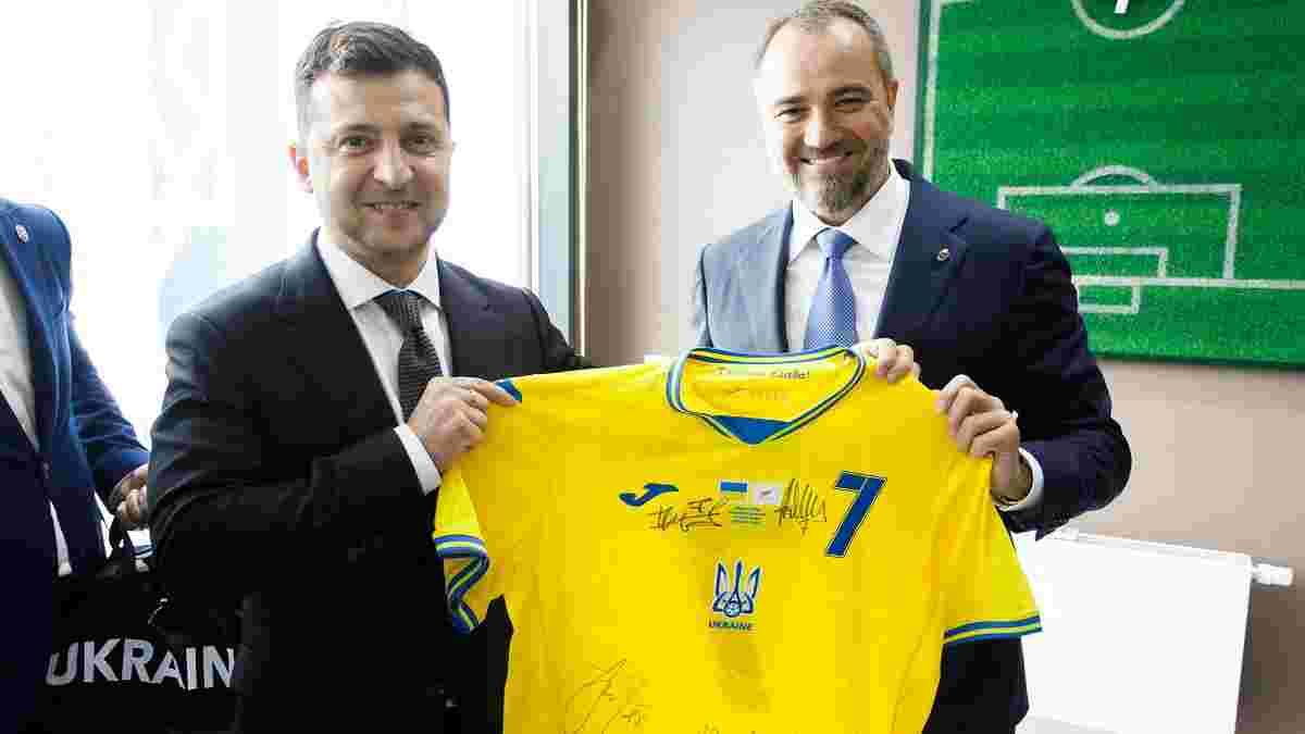 Главные новости 10 июня: УЕФА запретил форму сборной Украины, ПСЖ объявил о трансфере Вейналдума