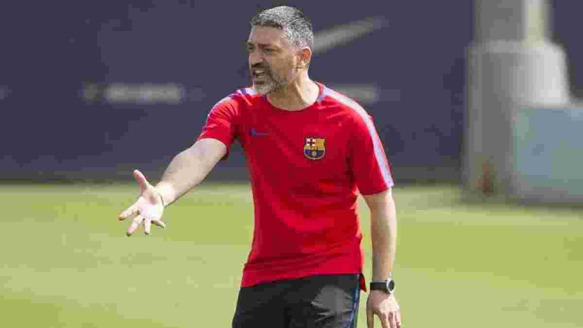 Барселона звільнила одного з головних старожилів клубу – на Камп Ноу починається масштабна революція