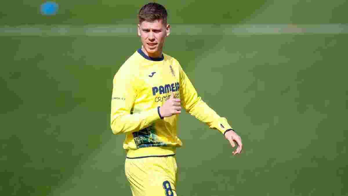 Вільяреал викупив захисника Тоттенхема за 15 млн євро
