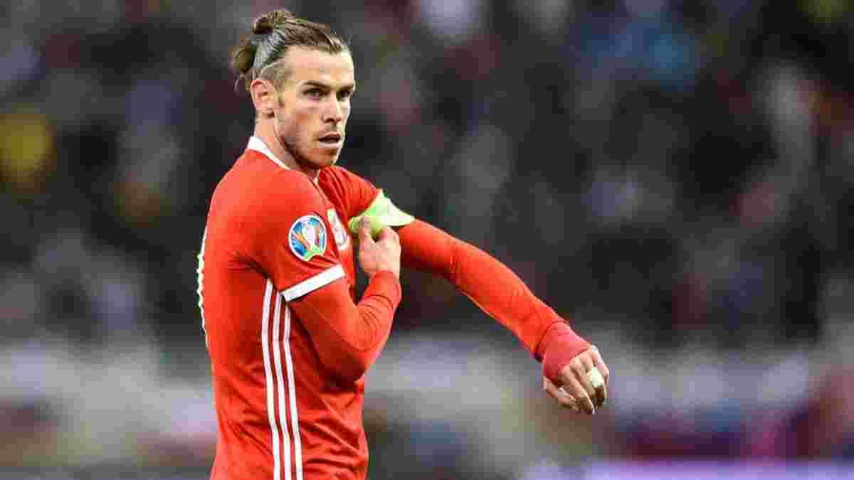 Уельс – Швейцарія: онлайн-трансляція матчу Євро-2020