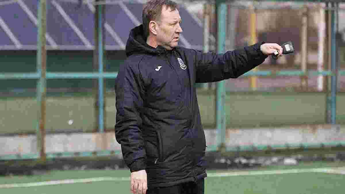 Калитвинцев возглавил клуб Первой лиги, – СМИ