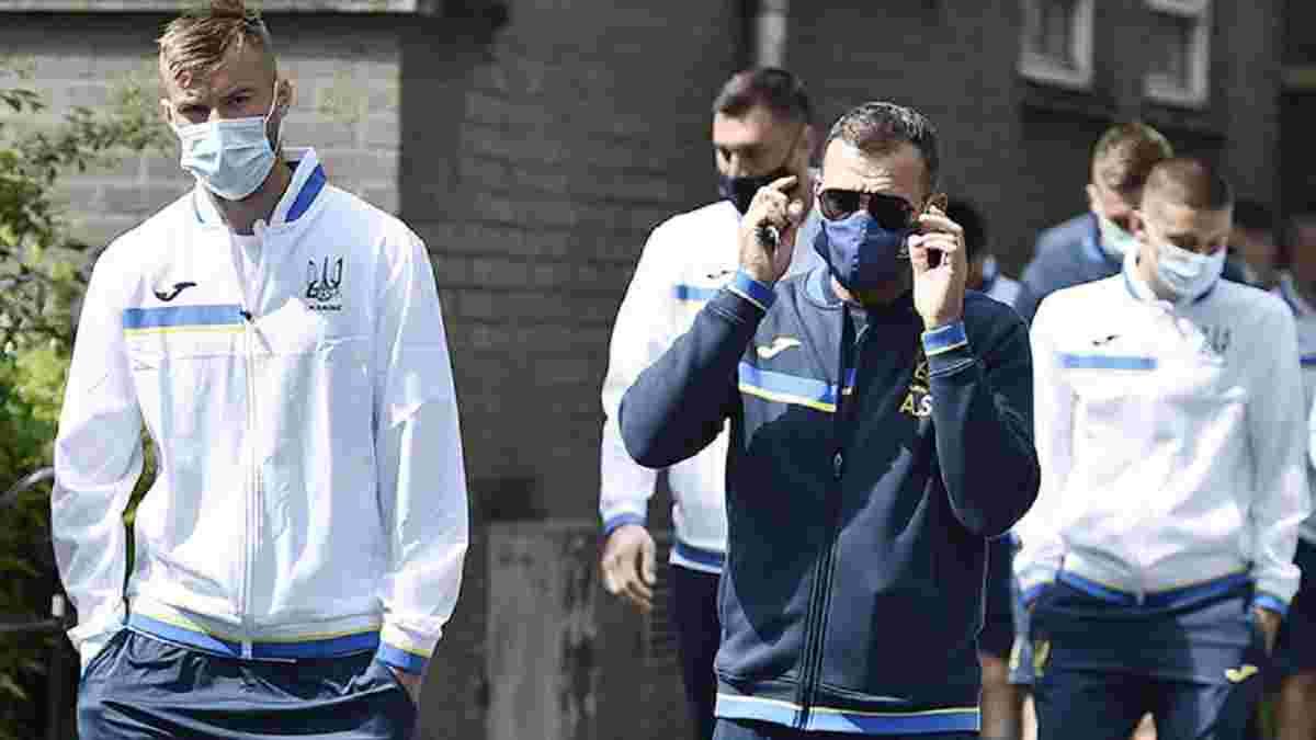 Вацко выделил две позиции, на которых сборная Украины значительно превосходит Нидерланды