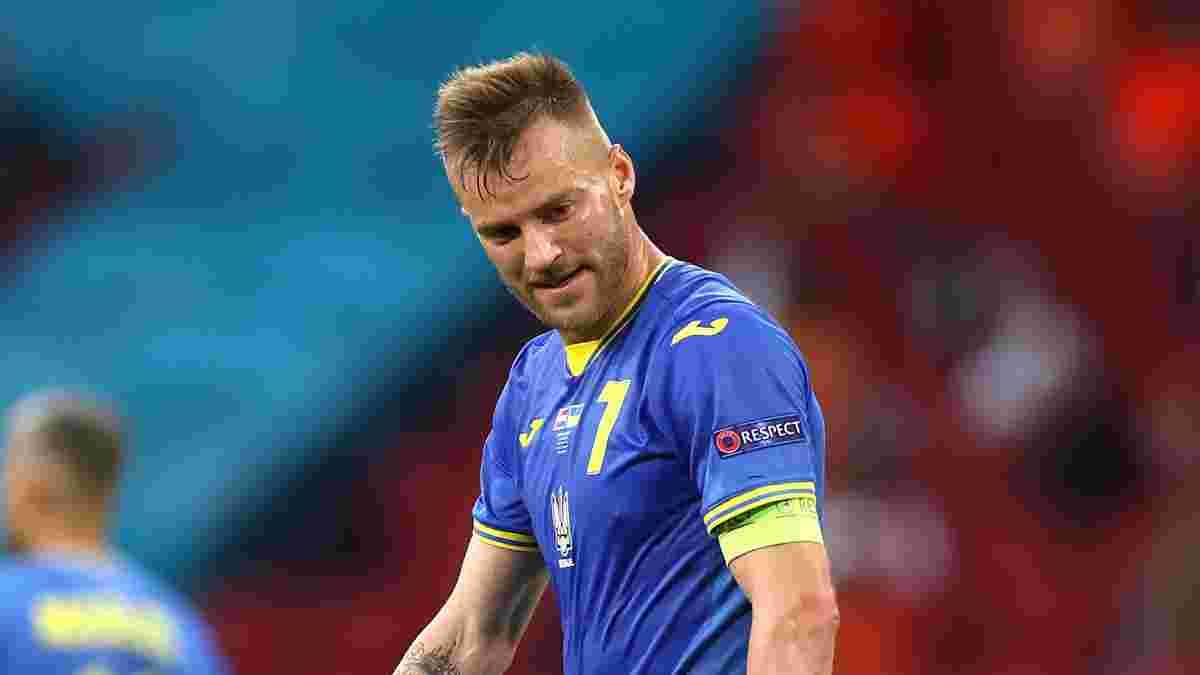 Шедевр Ярмоленко очаровал УЕФА – претендент на гол первого тура Евро-2020