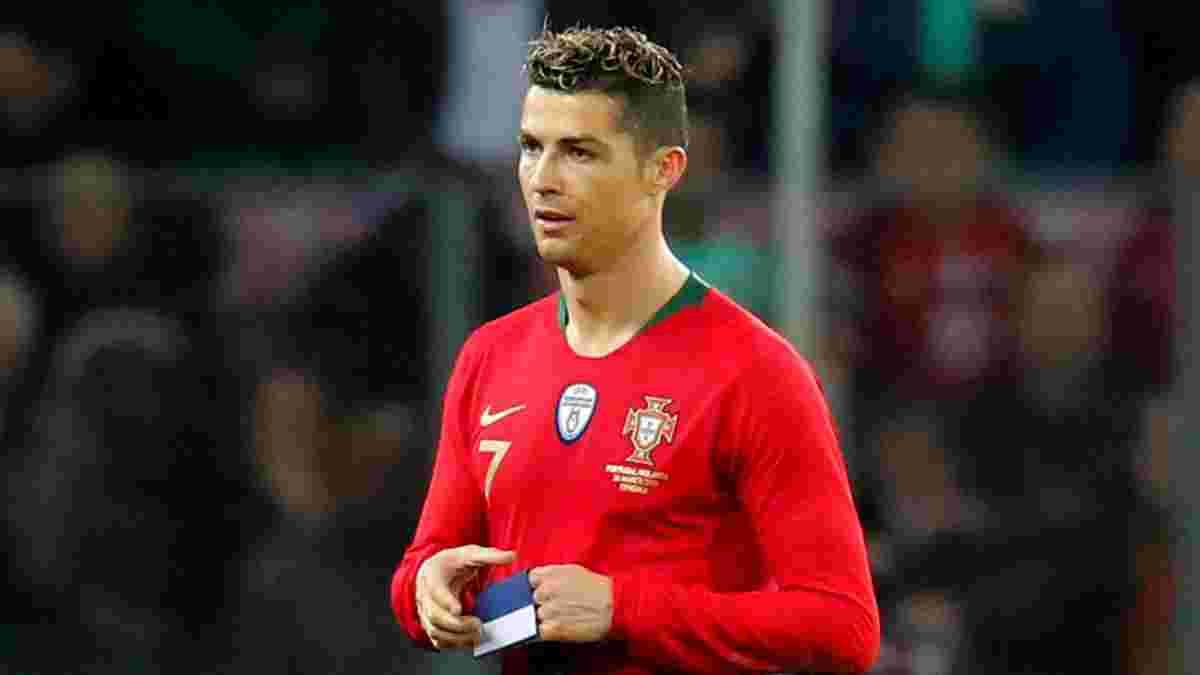 Роналду устроил антирекламу культовому спонсору УЕФА – звезду сборной Португалии могут наказать