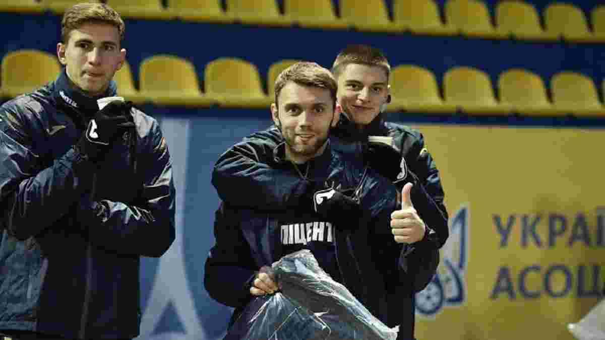 Ярмоленко пророкує молодому таланту збірної України велике майбутнє