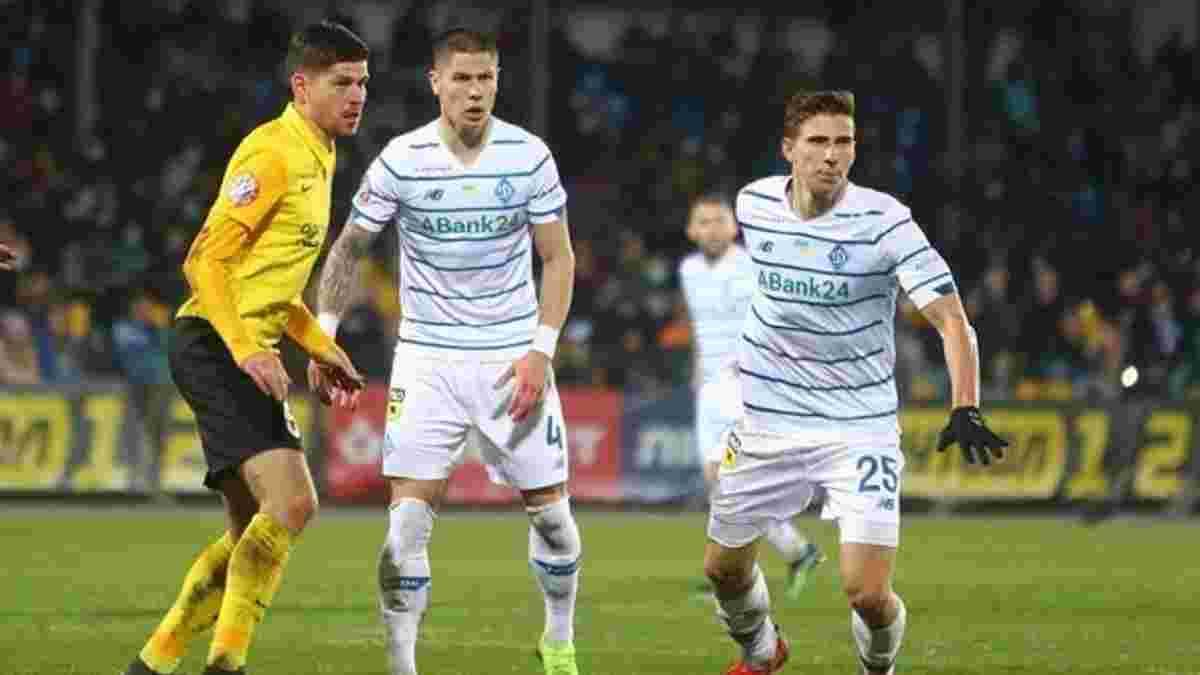 Забарний і Попов стали об'єктом інтересу Наполі