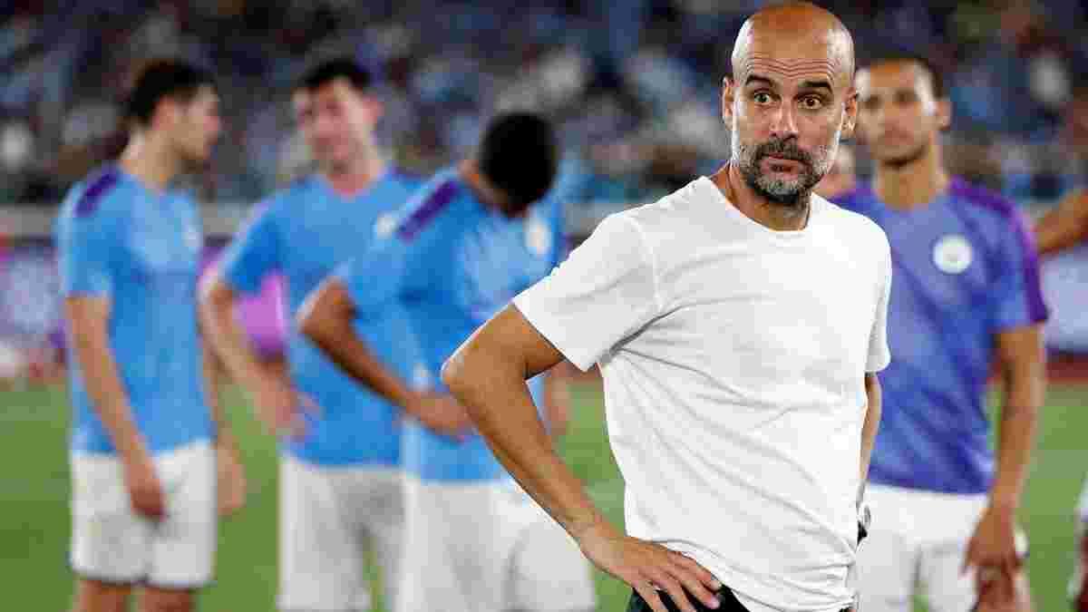 Манчестер Сити готовит мощное усиление атаки – Лукаку и две звезды Ла Лиги должны заменить двух подопечных Гвардиолы
