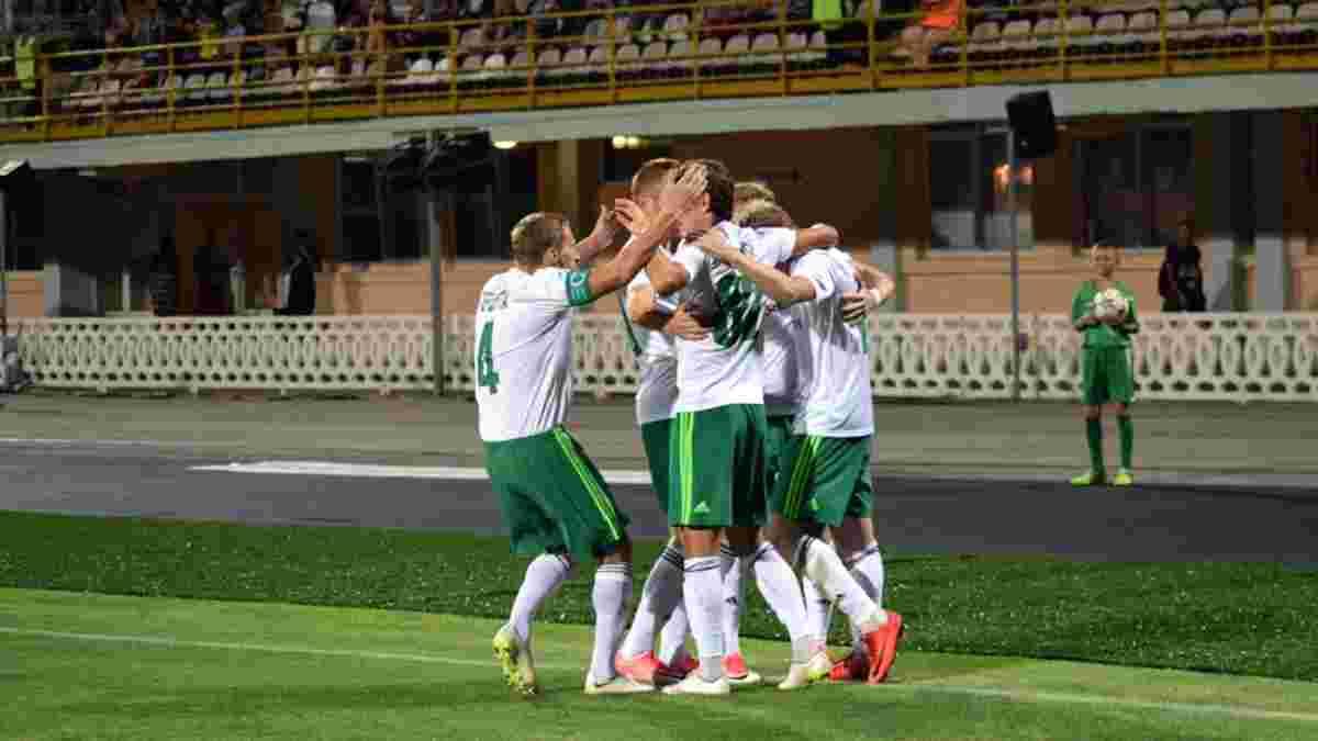 Ворскла получила потенциального соперника в Лиге конференций 2021/22