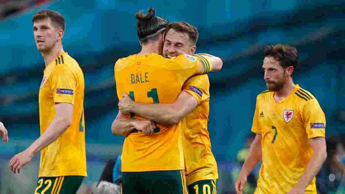 Блиск і злиденність Бейла у відеоогляді матчу Туреччина – Уельс – 0:2