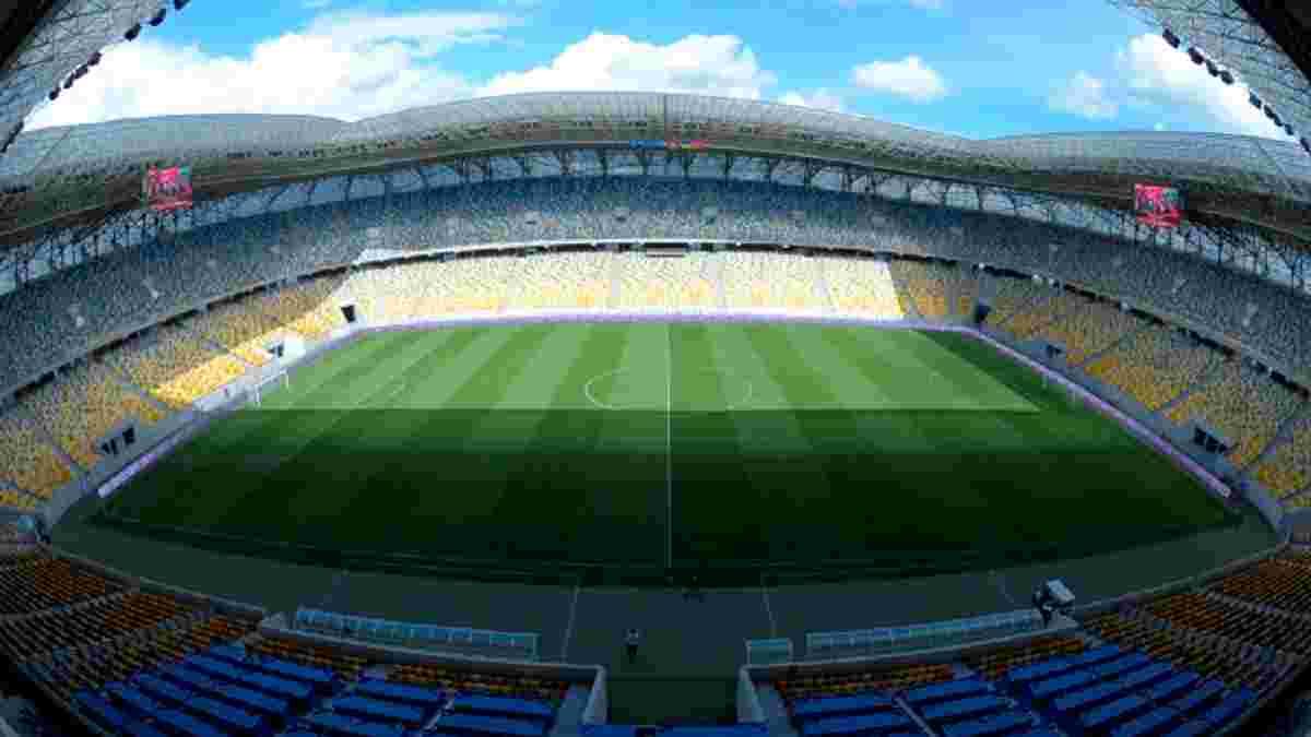 Сборная Украины выбрала города на матч квалификации ЧМ-2022 и спарринг с Болгарией