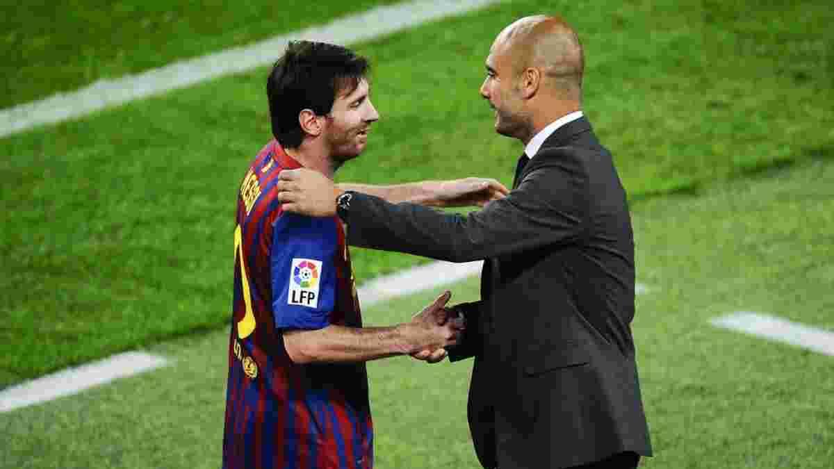 Барселона і Манчестер Сіті проведуть товариський матч – початок грандіозної співпраці між клубами
