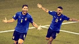 Шахтар отримав відмову від зірки збірної Італії, який феєрить на Євро-2020