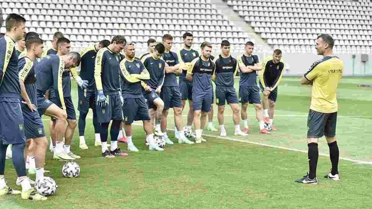 Україна – Північна Македонія: Шевченко оголосив заявку на матч Євро-2020 – повернення лідера Динамо та очікувана втрата