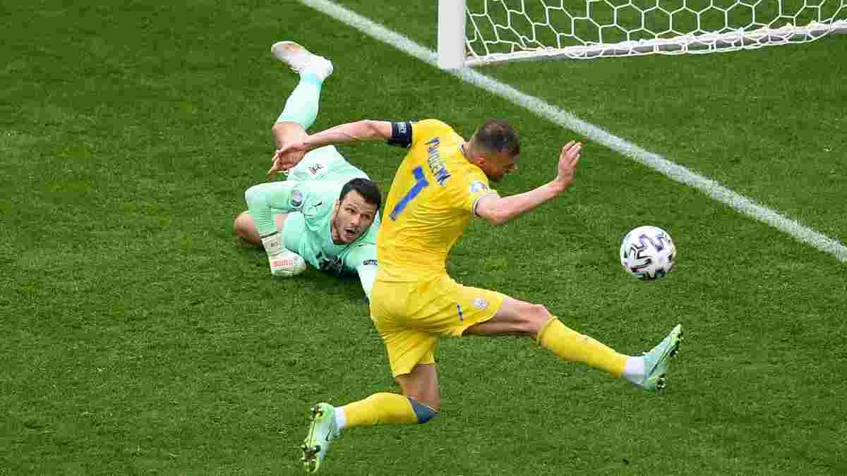 Україна – Австрія: Шевченко заганяв команду в кут – провал всіх і кожного, але шанси на плей-офф Євро-2020 ростуть