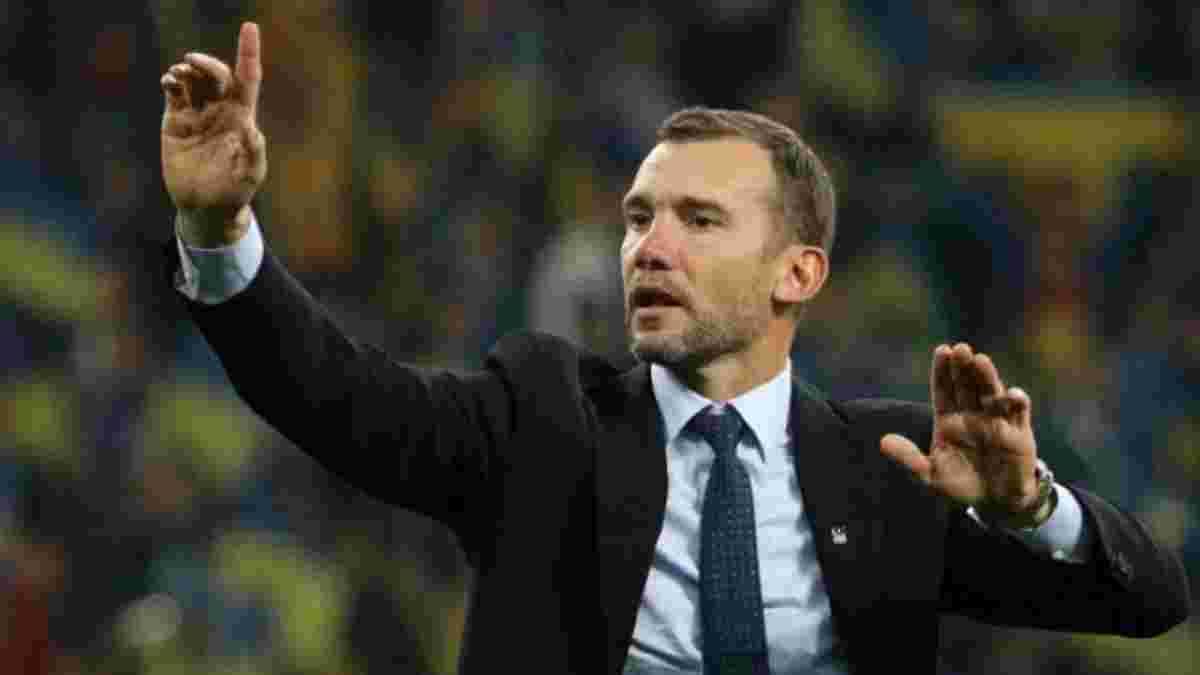 Украина – Австрия: Леоненко предложил Шевченко беспроигрышную тактику на матч Евро-2020