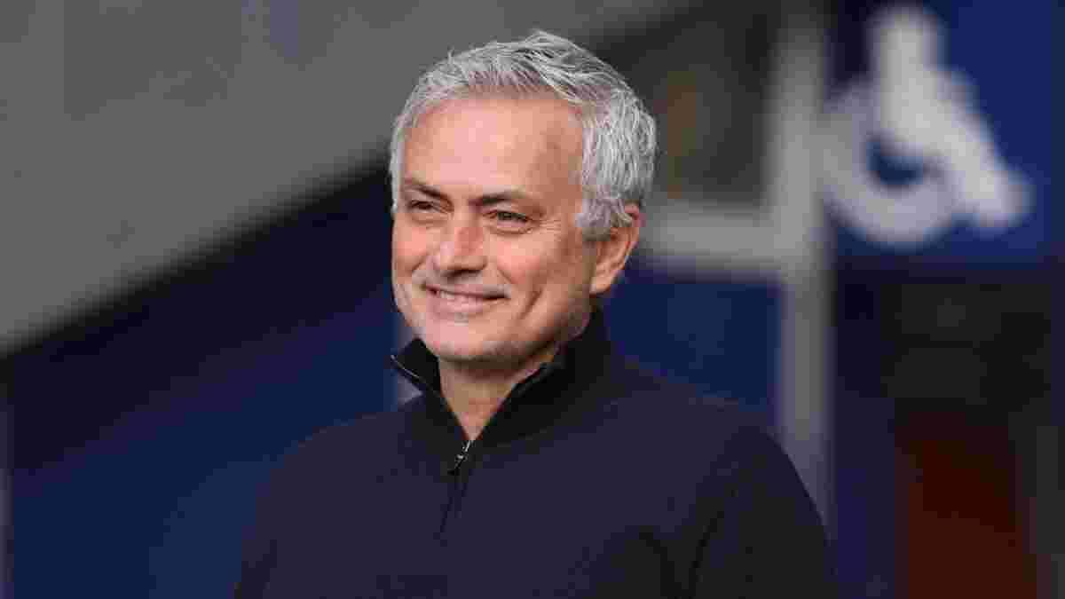 Моурінью пояснив свої провали у Тоттенхемі та Манчестер Юнайтед – у Ромі таке трапитись не повинне
