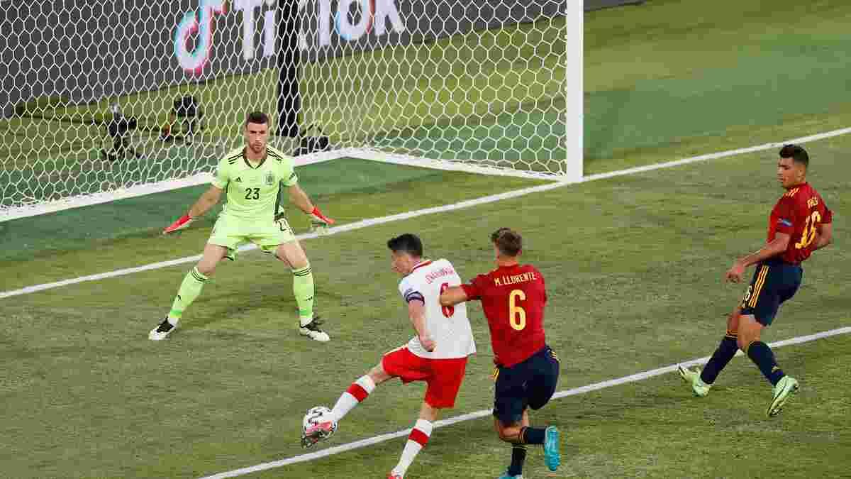 """Испания – Польша: Мендьета нашел причины неудачи """"Фурии Рохи"""" во втором подряд матче на Евро-2020"""