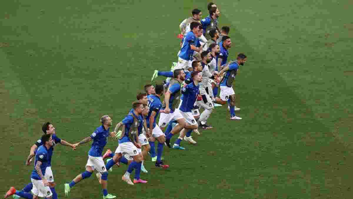 Главные новости футбола 20 июня: Италия и Уэльс вышли в 1/8 Евро, потери Украины на Австрию, интерес к нашим в Европе