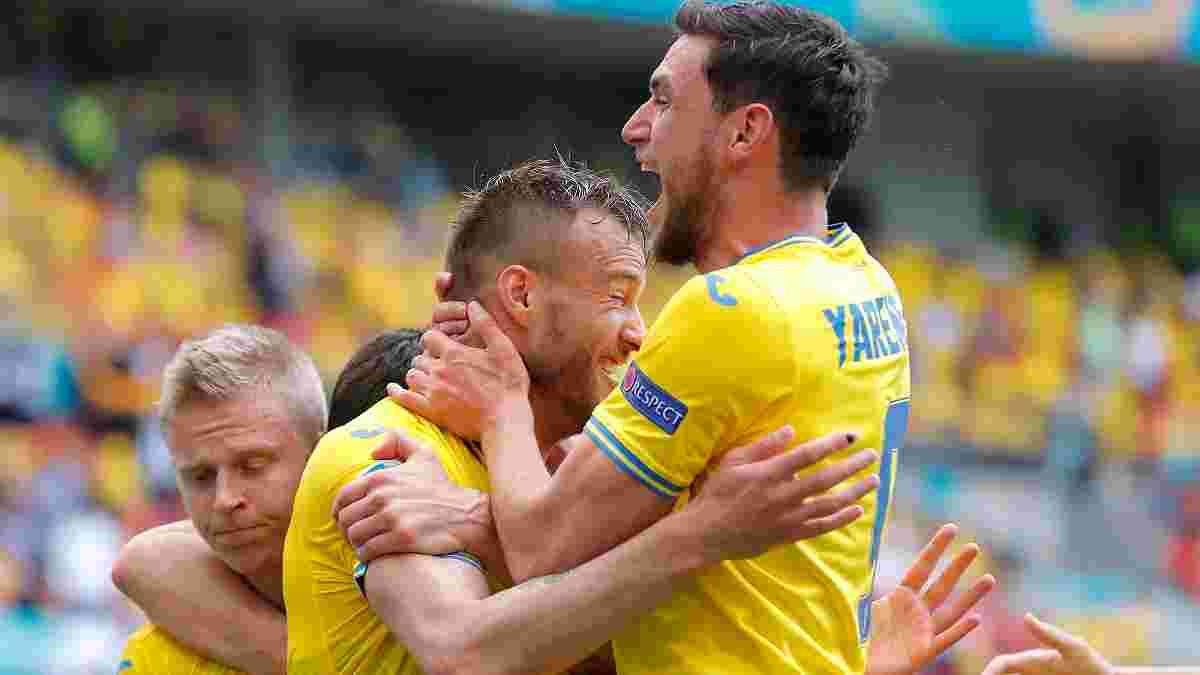 Украина – Австрия: Шевченко объявил заявку на матч Евро-2020 – прогнозируемые потери и привычная роль Безуса