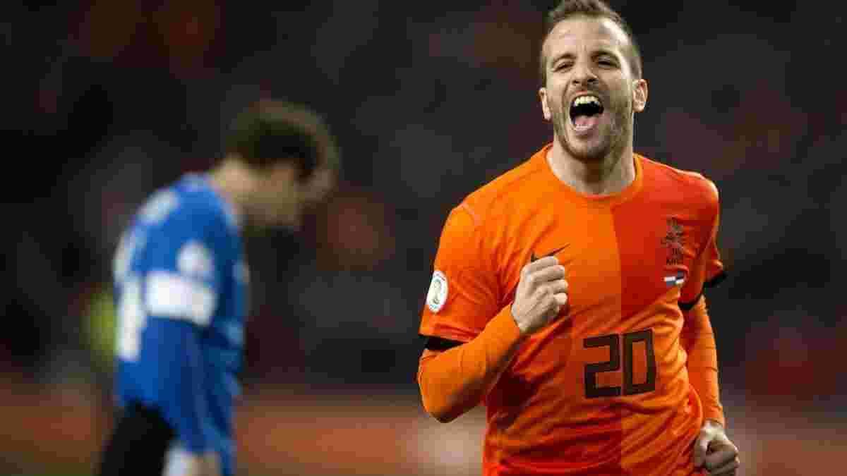 """""""Іспанія – жахлива"""", – екс-зірка Реала обрав Нідерландам найбажанішого суперника у плей-офф Євро-2020"""
