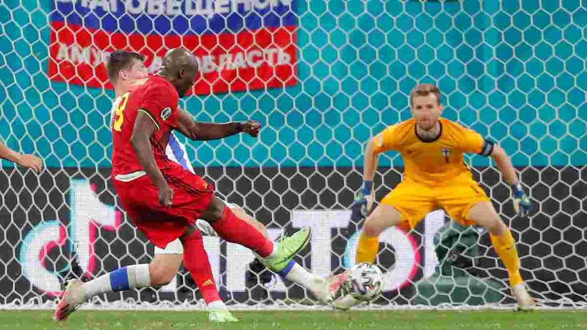 Фінляндія – Бельгія – 0:2 – відео голів і огляд матчу