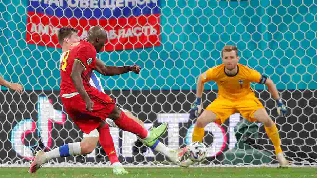 Финляндия – Бельгия – 0:2 – видео голов и обзор матча