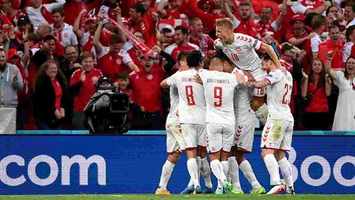Евро-2020: определилось еще несколько участников плей-офф турнира