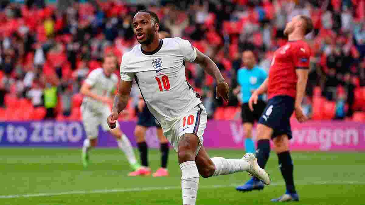 Англія перемогла Чехію – ганебний стиль Саутгейта дає хороші перспективи в плей-офф Євро, Гріліш і Сака рвуться у старт