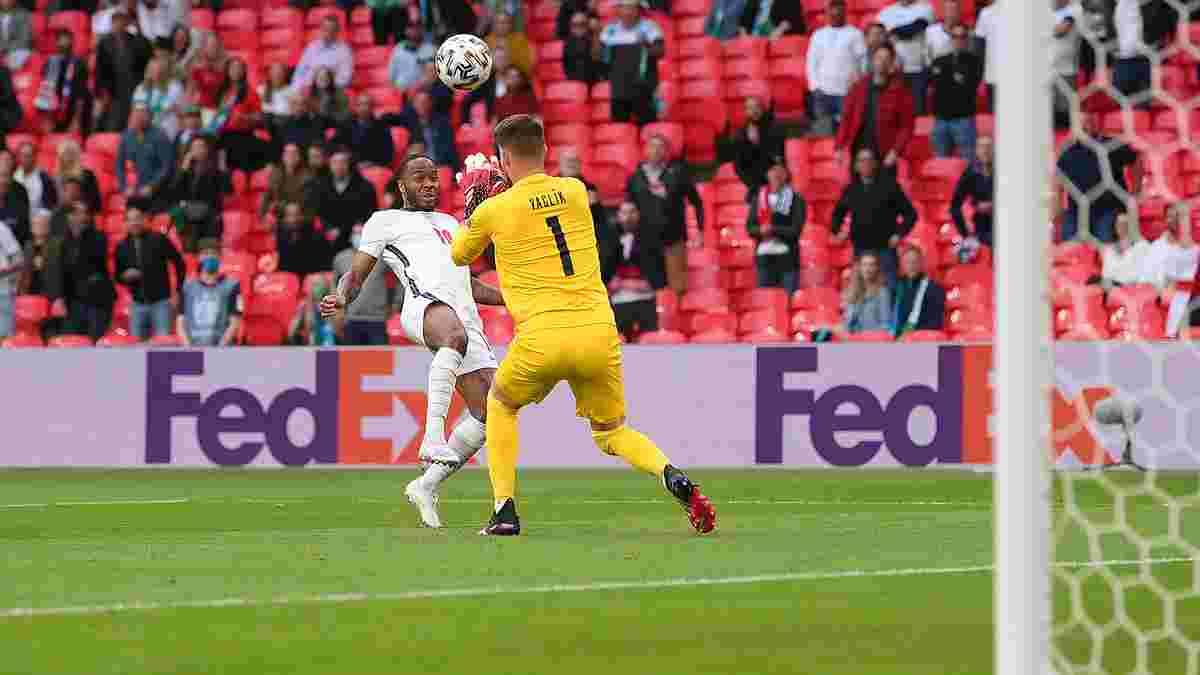 Чехія – Англія – 0:1 – відео гола та огляд матчу