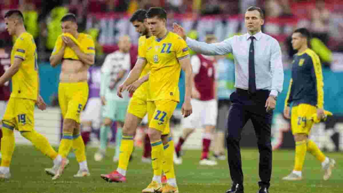 """""""Перспективы я не вижу"""": Сабо – о фиаско с Австрией и надеждах на плей-офф Евро-2020"""