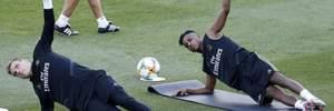 Реал розпочав літній збір з новим тренером – в обоймі Анчелотті 15 гравців із Луніним включно