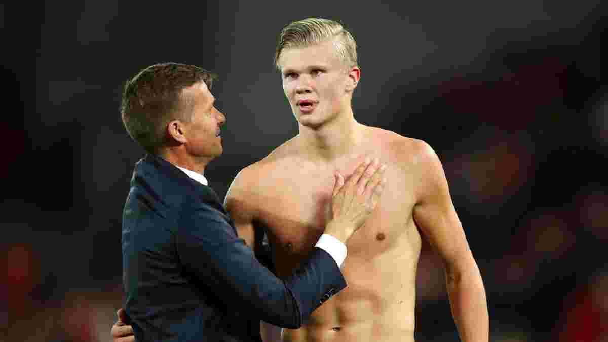 Холанд погодився перейти у Реал – продовжуються торги з Борусією Д