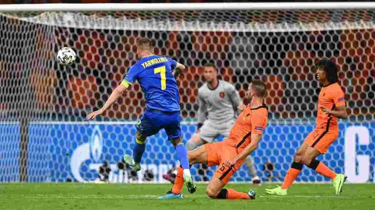 Євро-2020: визначилися усі пари 1/8 фіналу
