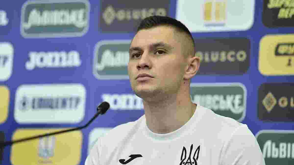 Зубков розповів про зміни Шевченка перед плей-офф Євро – збірна України має чималу перевагу над Швецією