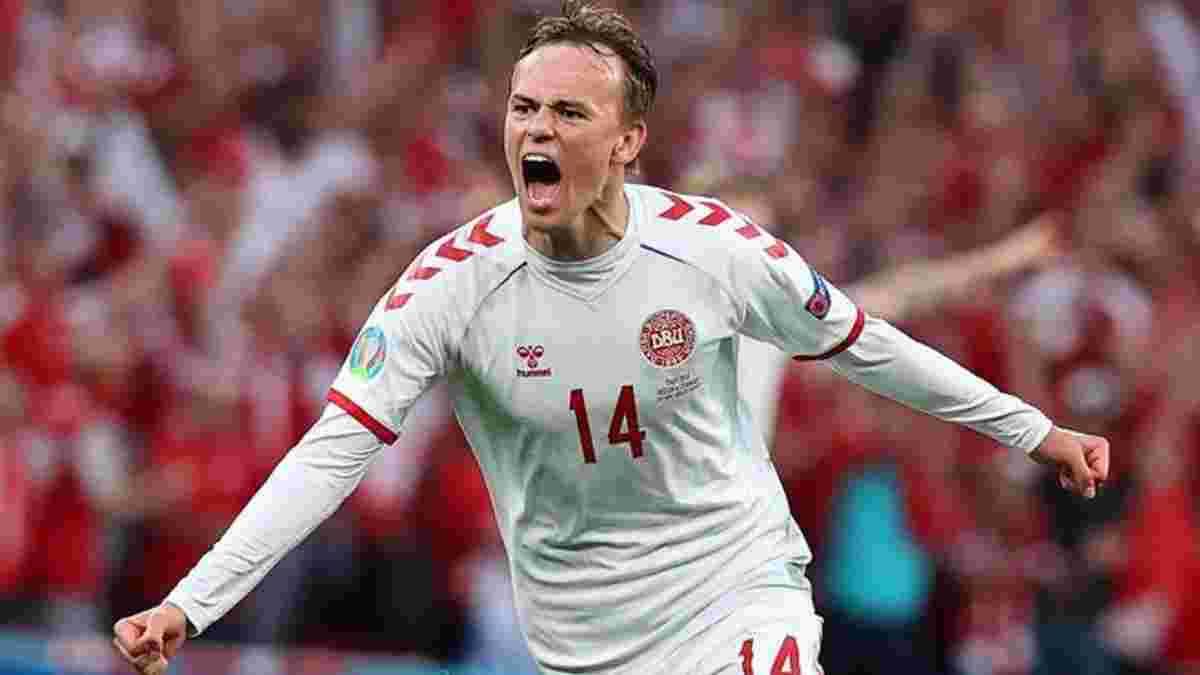 Барселона заинтересовалась обидчиком России на Евро-2020